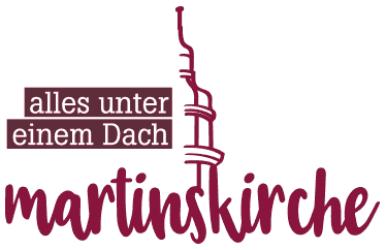 Martinskirche in Not!